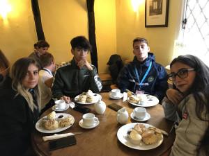 Canterbury2018 un'esperienza tipicamente inglese 1