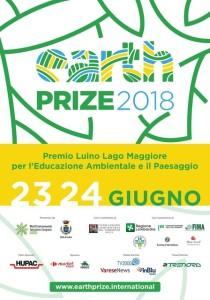 manifesto Earth Prize